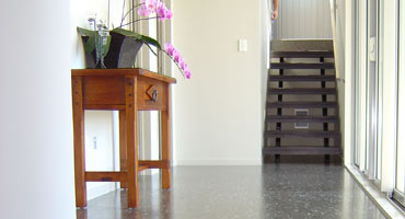 concrete polishing auckland