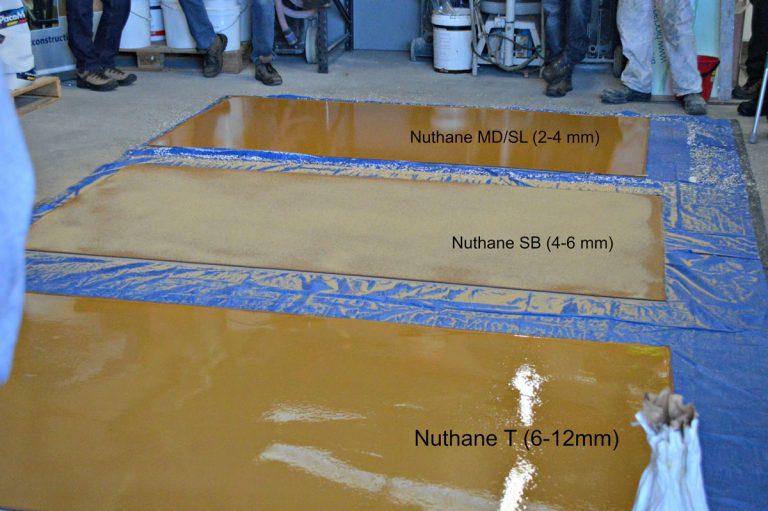 Allnex-Nuthane-floor-coating-gallery