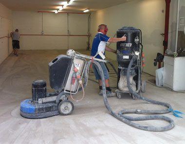 Concrete Grinding Auckland, Concrete Grind & Polish Contractors