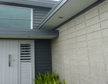 Honed Concrete Contractors Auckland Block Honing Polished Concrete Wall Finishes