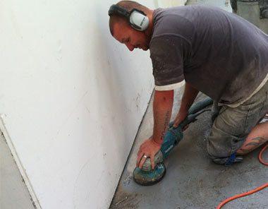 Concrete Grinding Auckland Concrete Grind Amp Polish