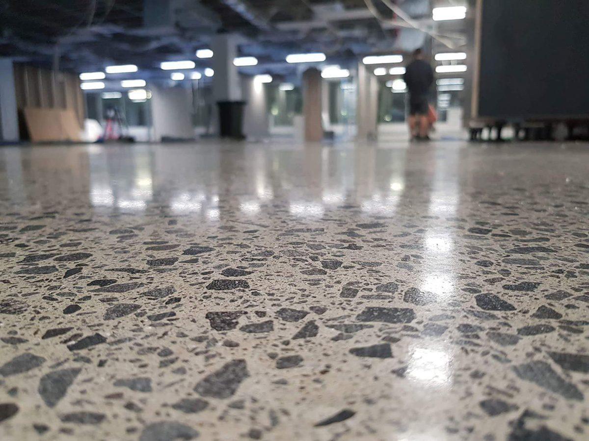 Concrete Polishing Auckland,Polished Concrete Floors North Shore