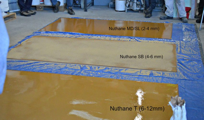 Allnex-Nuthane-floor-coating-gallery