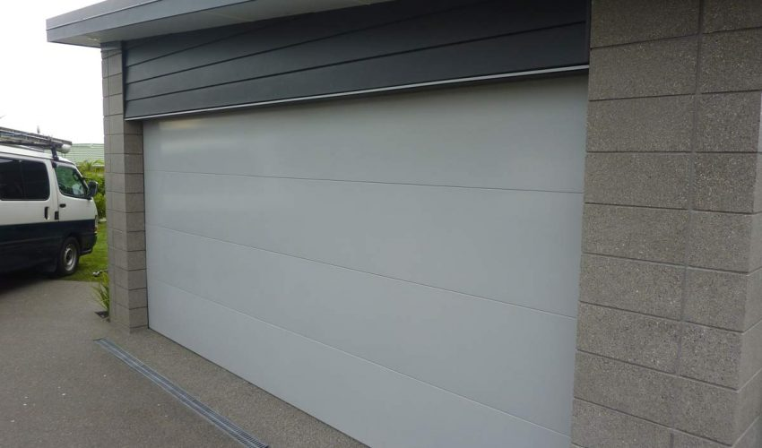 honed-concrete-garage-exterior-wall